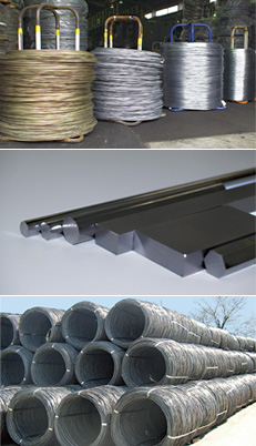 Business Outline Wire Rods And Wire Products Metal